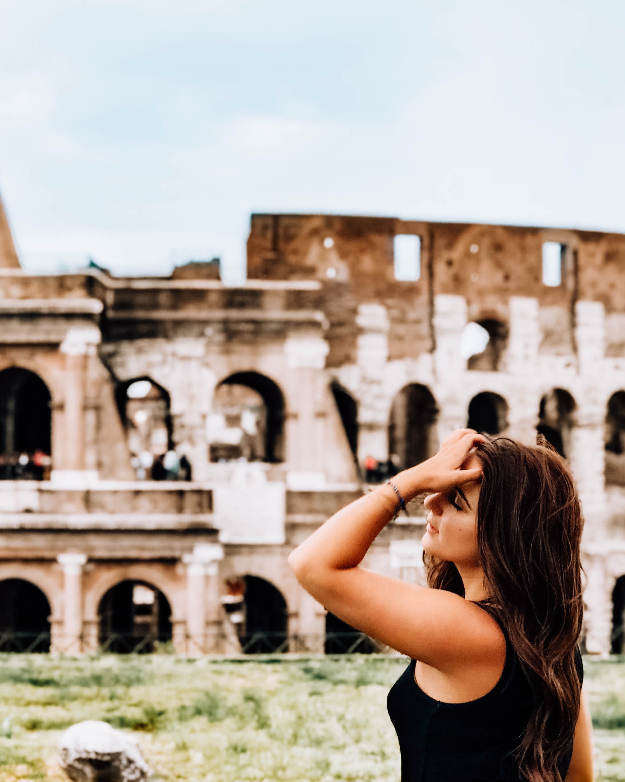 step by step guide to staying safe as a solo female traveler