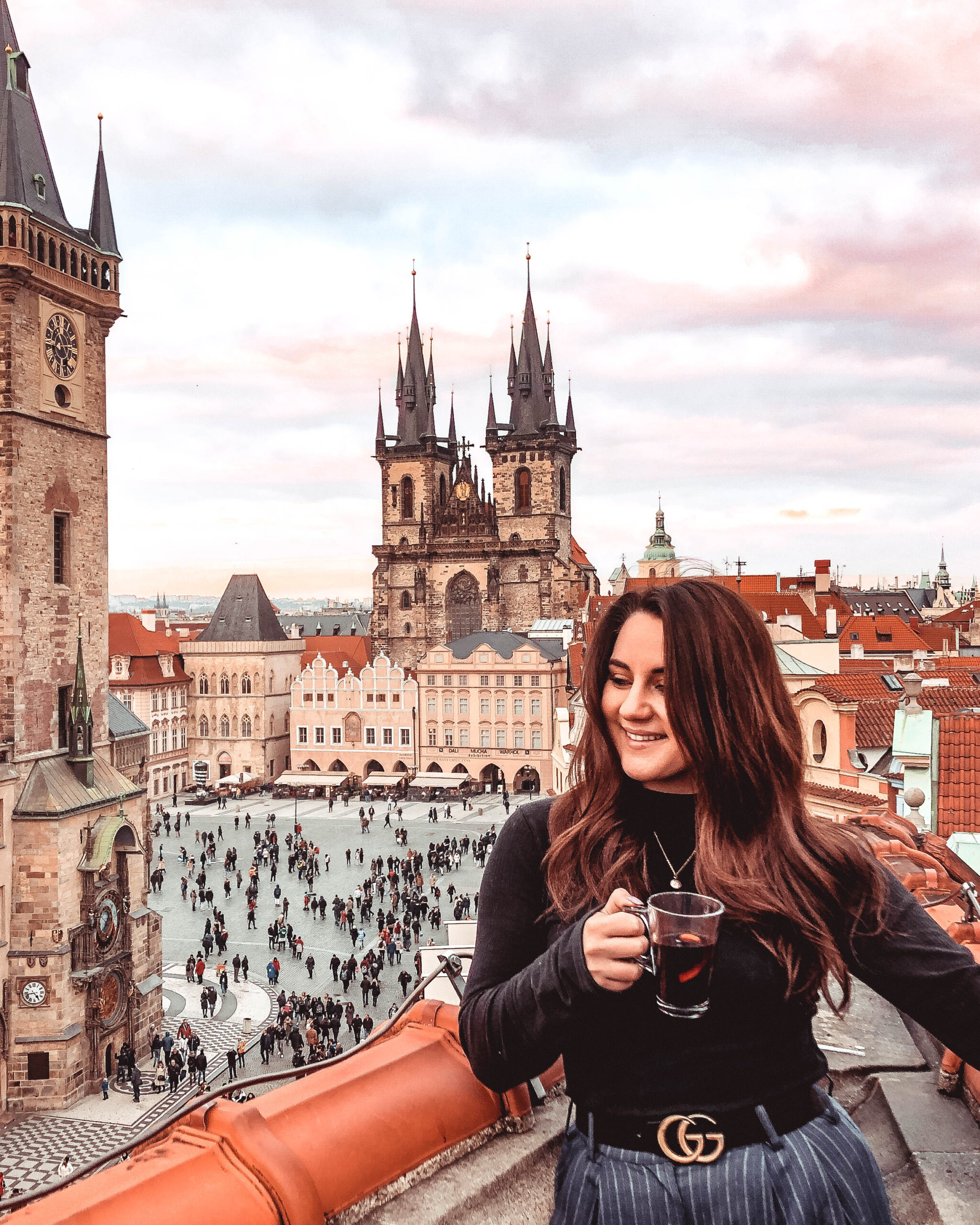 where to eat in prague on a budget