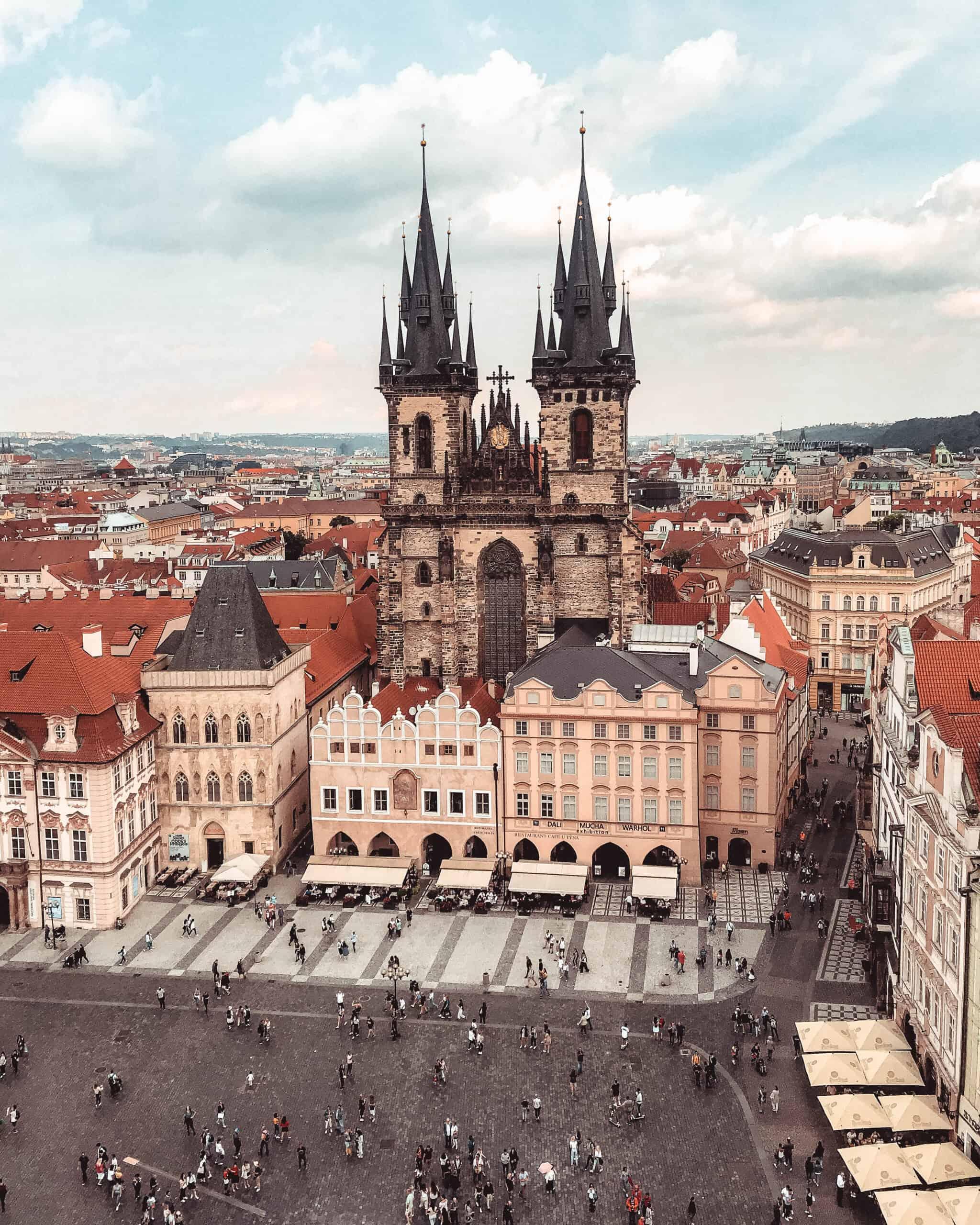 best apps for european travel