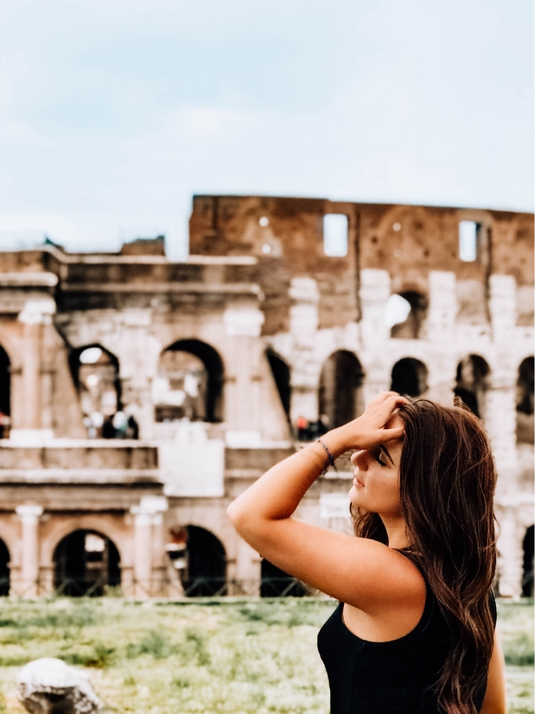 what to do Rome