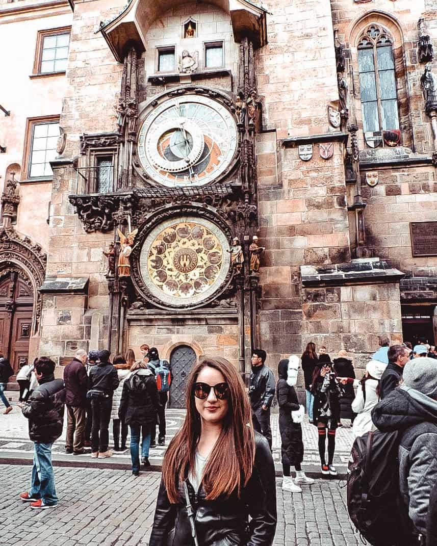 what to do Prague