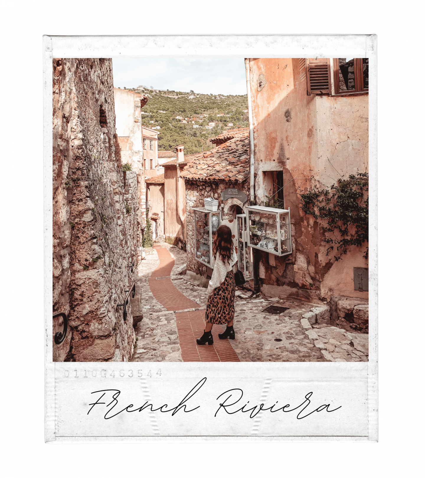 Itinerary for 2 Days on the French Riviera