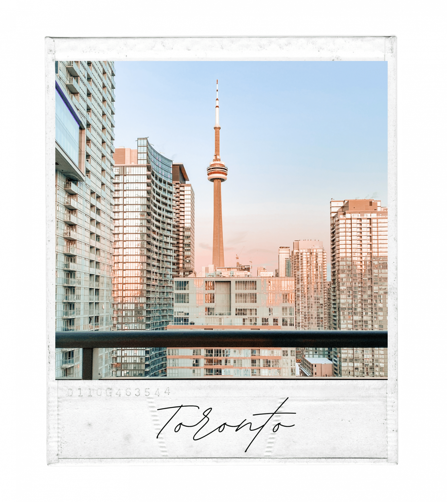 The Perfect 4-Day Toronto Itinerary