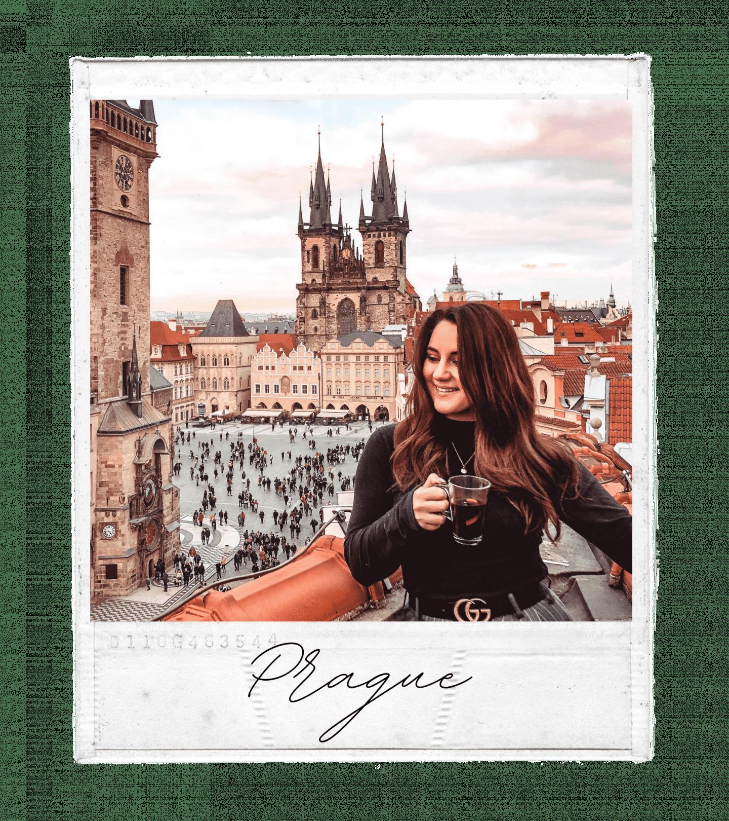 The Best Prague Itinerary