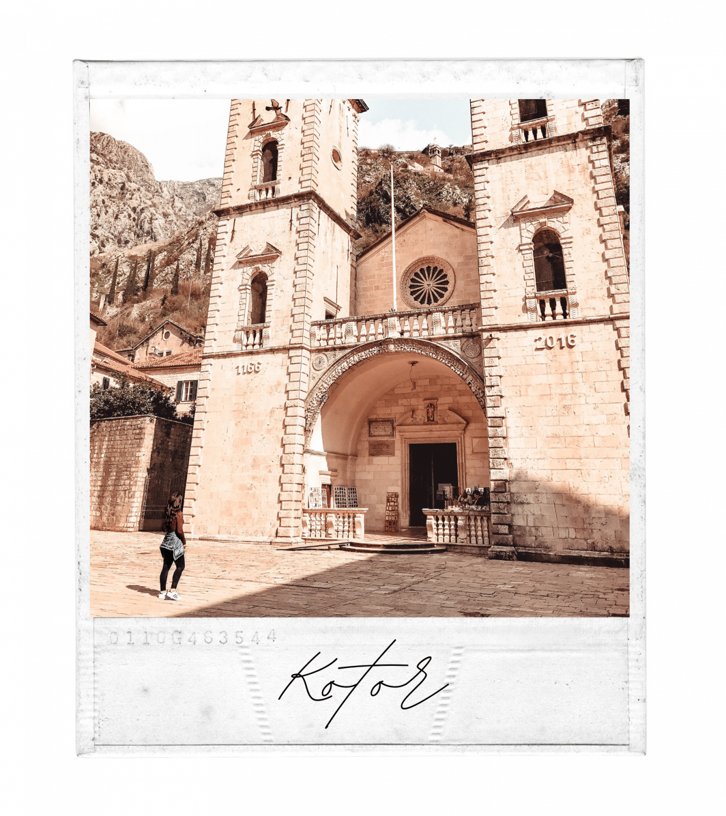 A Day Trip to the Bay of Kotor
