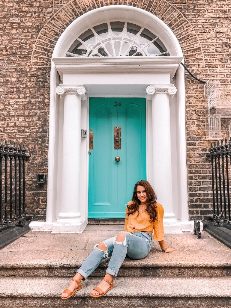 what to do Dublin