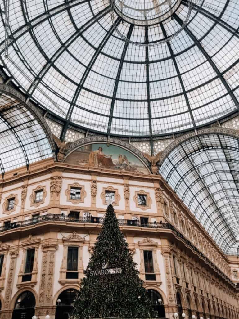 things to do Milan