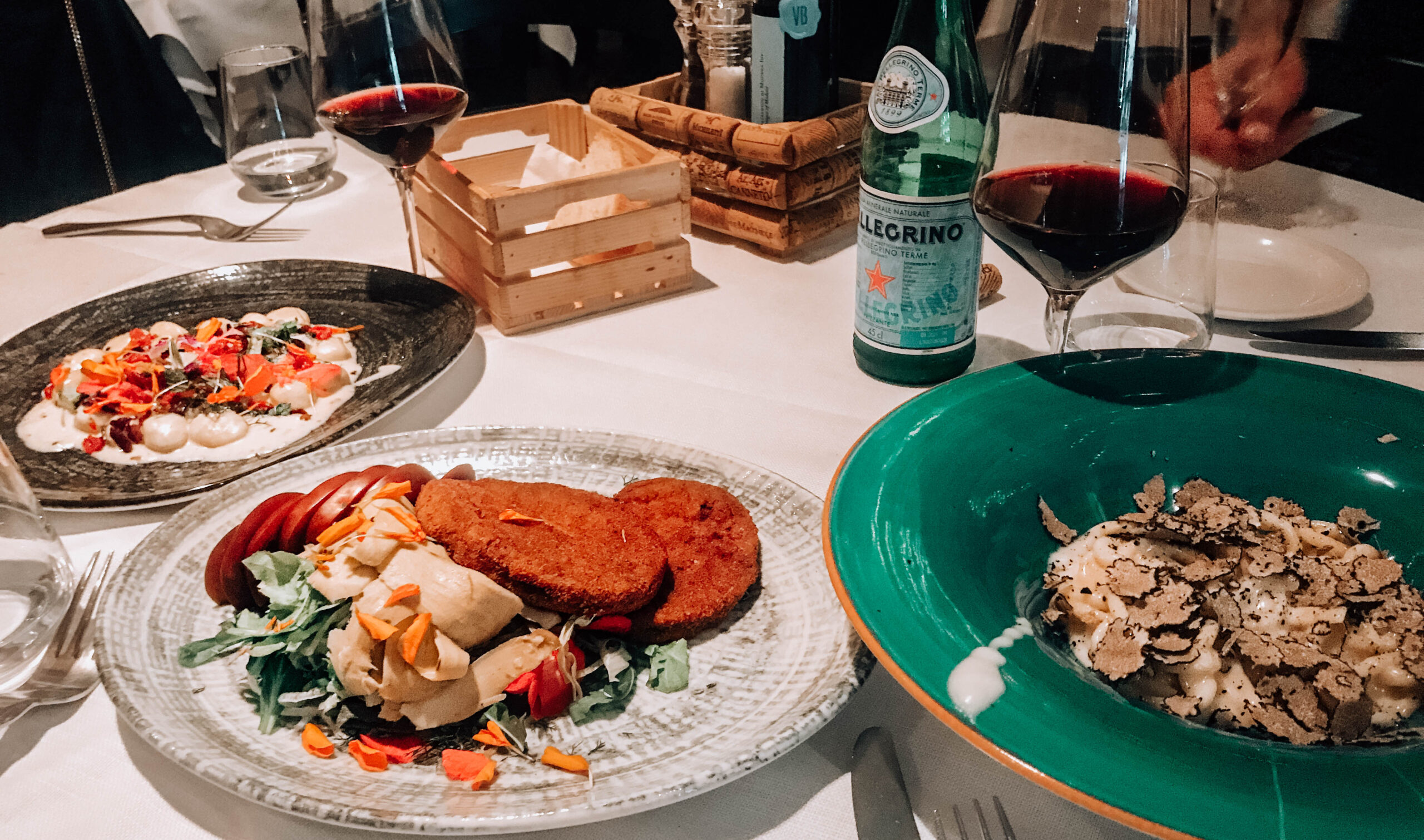 best places to eat in florence