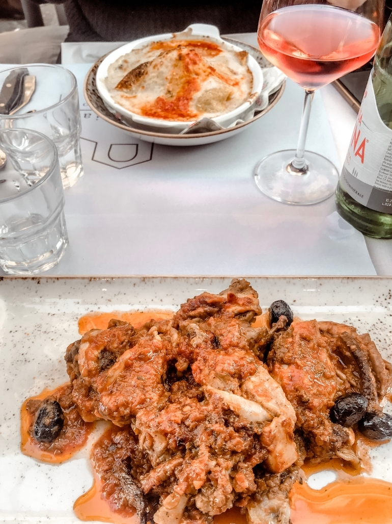best restaurants Florence