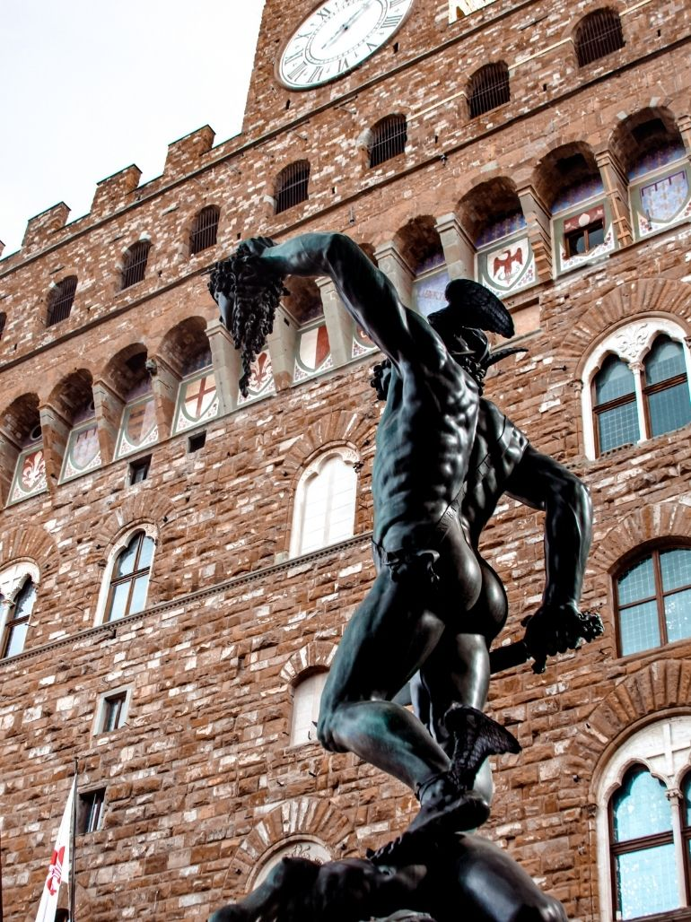 museums Florence
