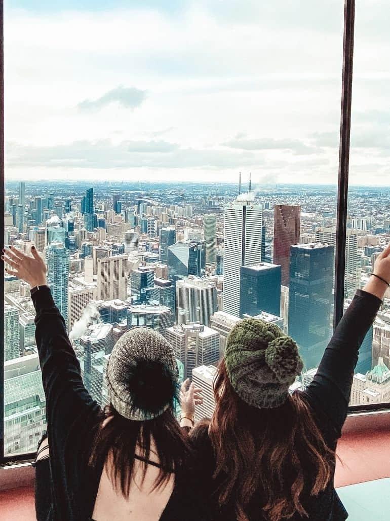 Toronto vacation guide