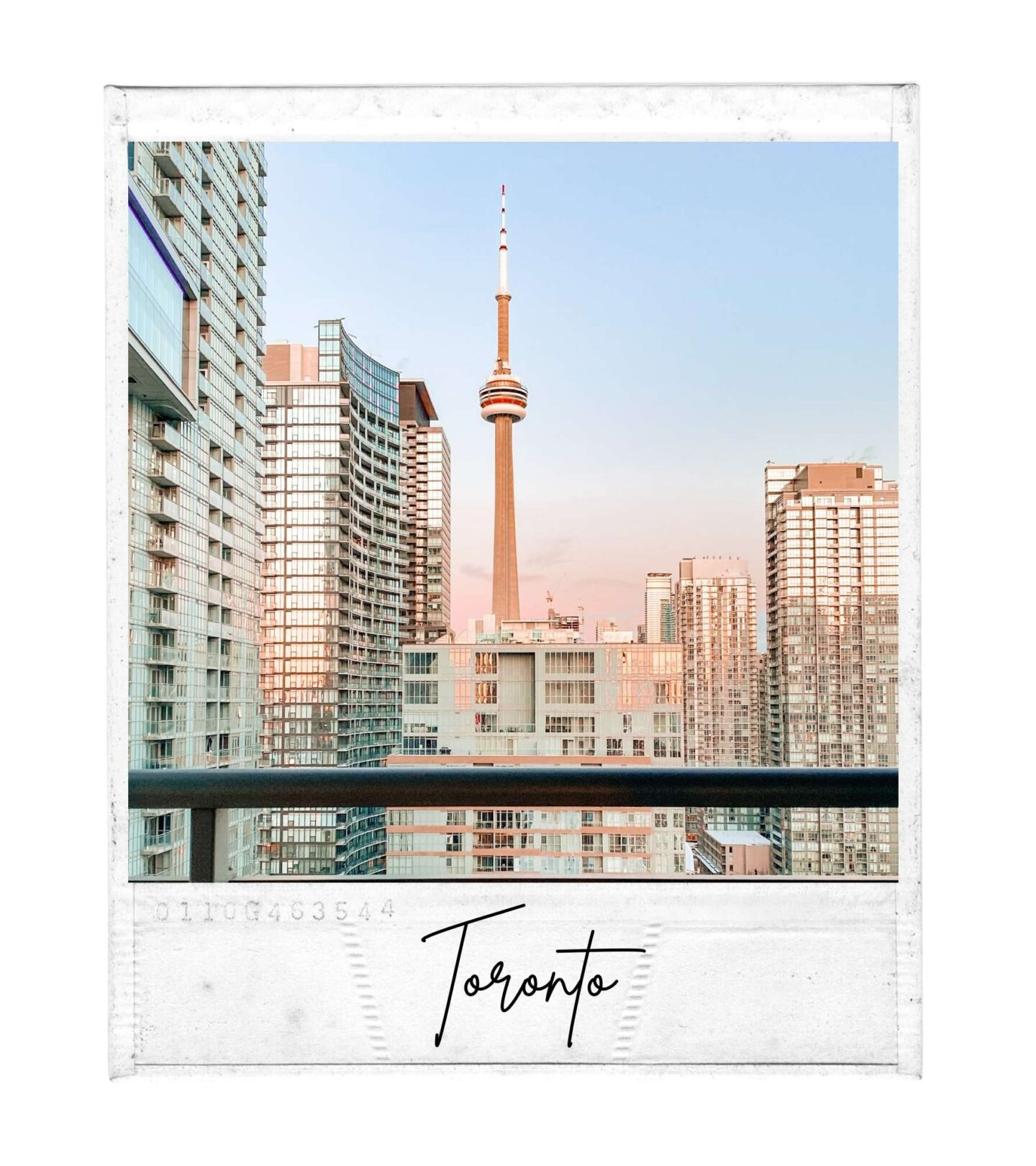 The Perfect 4 Day Toronto Vacation Guide