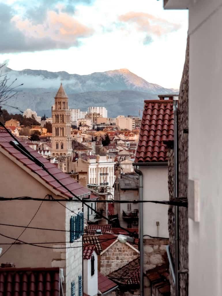 guide to Split Croatia