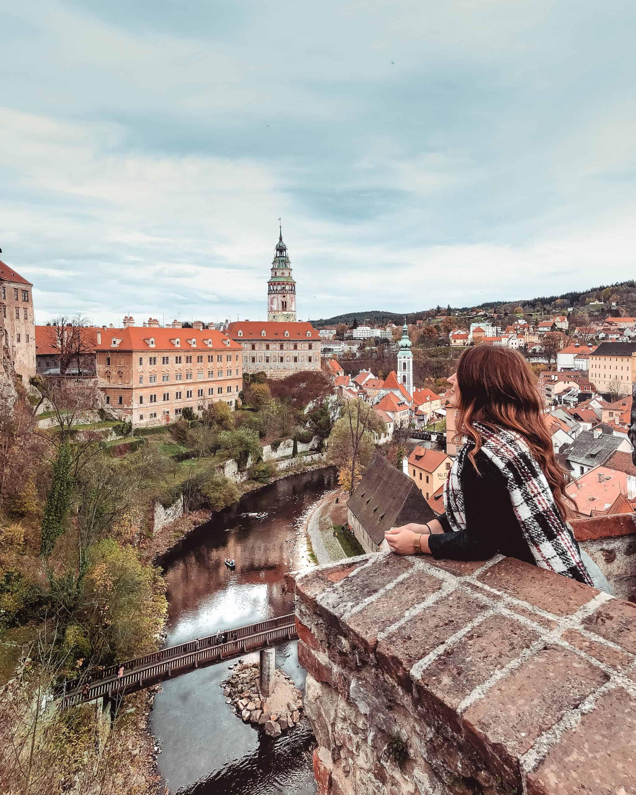 travel guide Prague