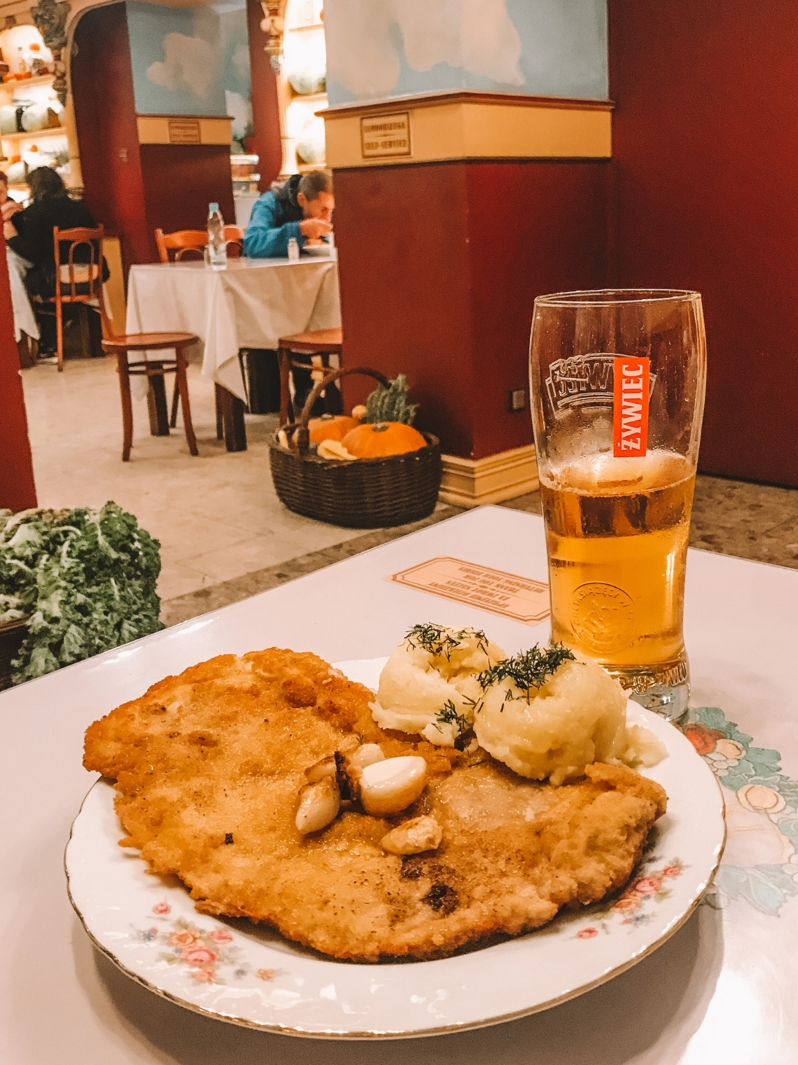 Polish cuisine you have to try when visiting Kraków