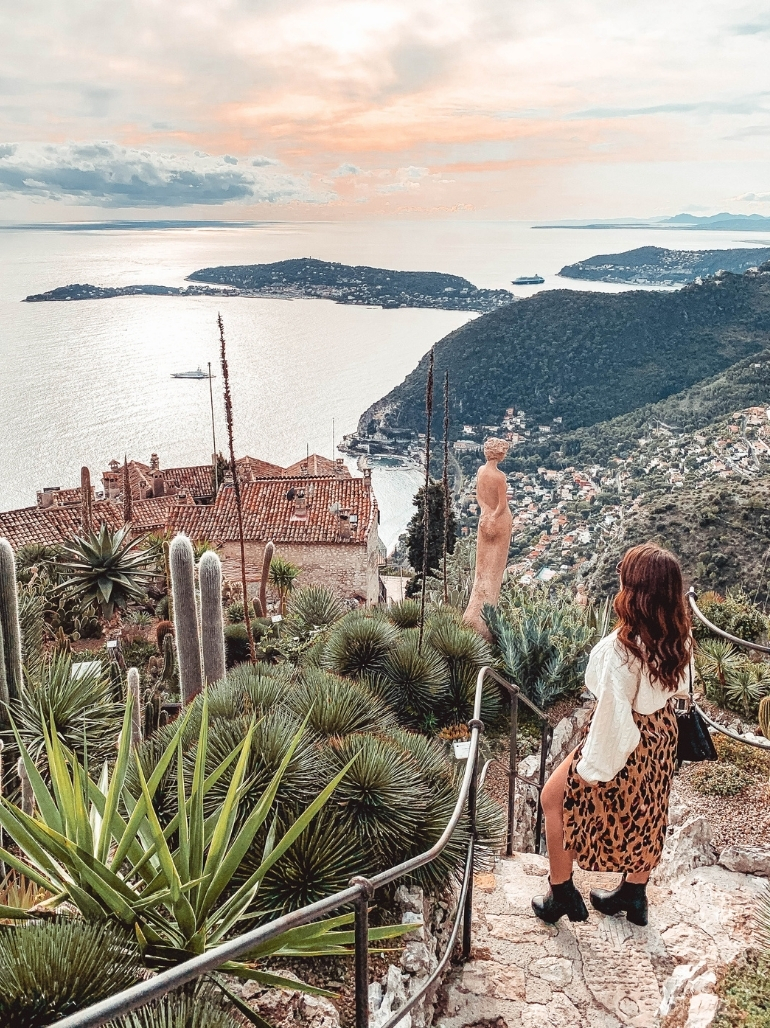 what to do french riviera