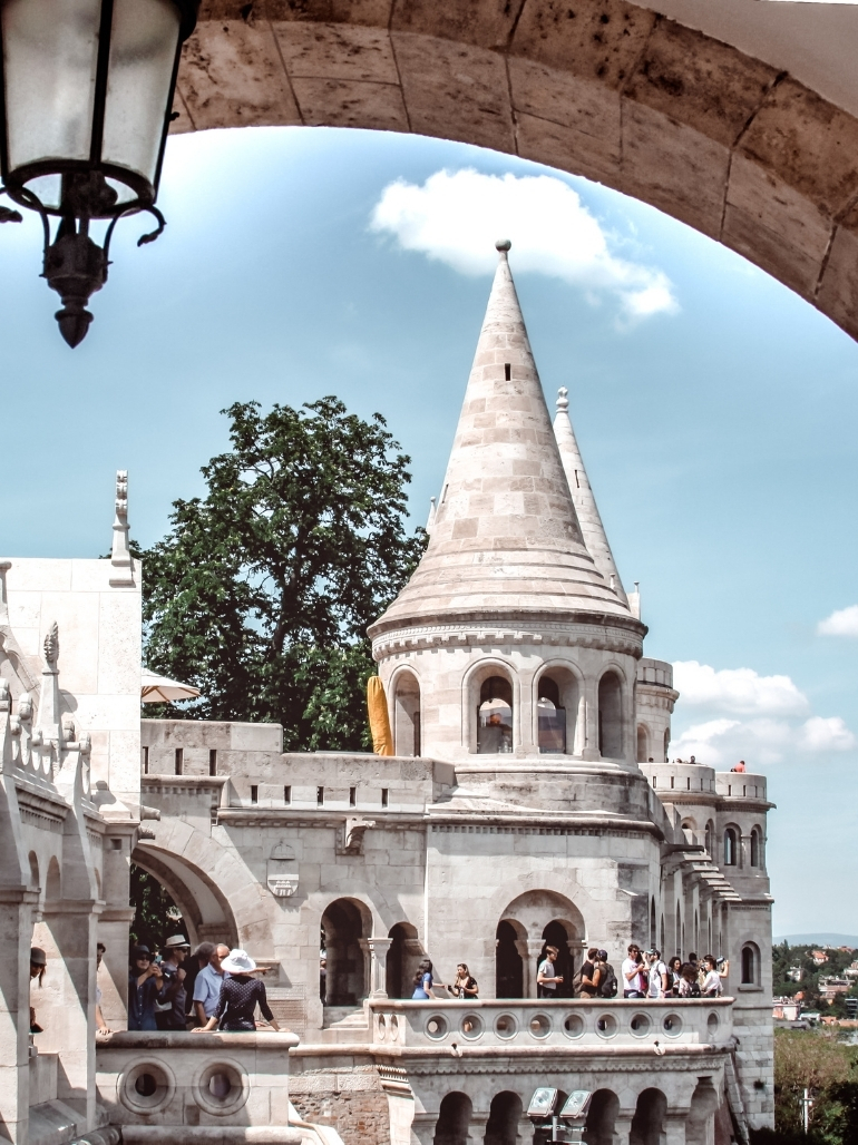 things to do Budapest