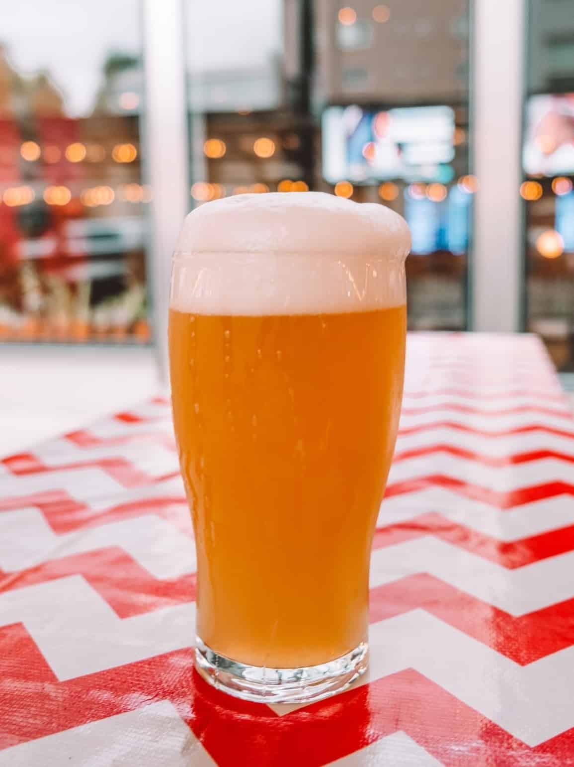 Pearl District Breweries